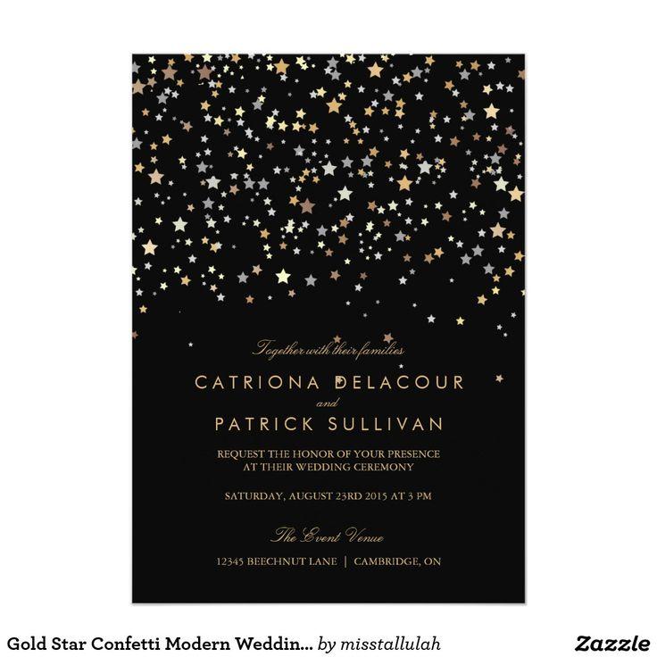 322 best Wedding Invitations images on Pinterest   Zazzle ...