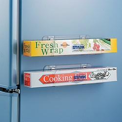 Magnetic Kitchen Wrap Organizer Kitchen Inspiration