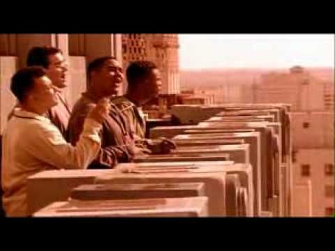 """...""""I Swear"""" by All-4-One 