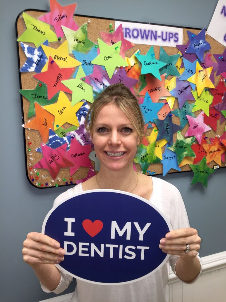 Meet our new patient kelly mack she is a physician