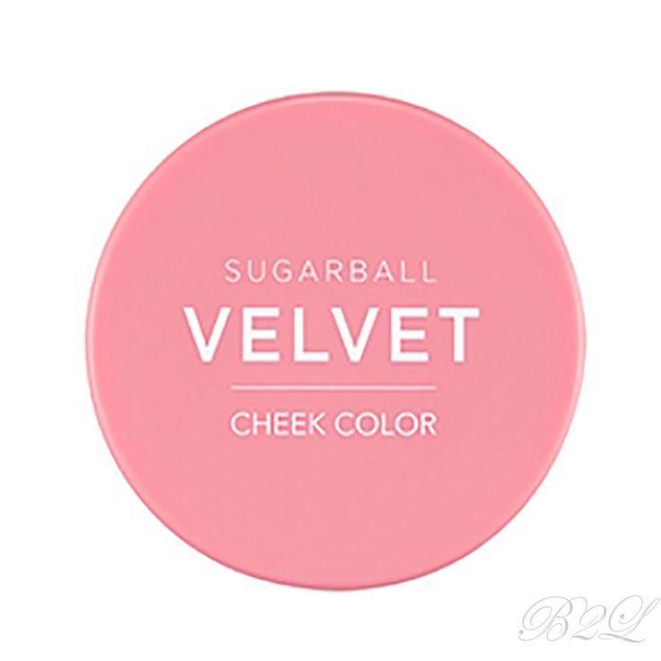 [ARITAUM] Sugarball Velvet Blusher_New Arrival / 5 Colors by Korea cosmetic #ARITAUM