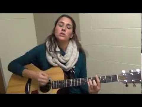 "Jocelyn Faro - Britney Spears ""Toxic"" Acoustic Cover - https://www.facebook.com/jfaromusic"