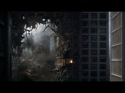Godzilla 2014 Tek PArça 720p HD izle