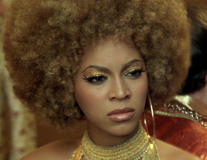 Beyonce - 1st movie  Austin Powers