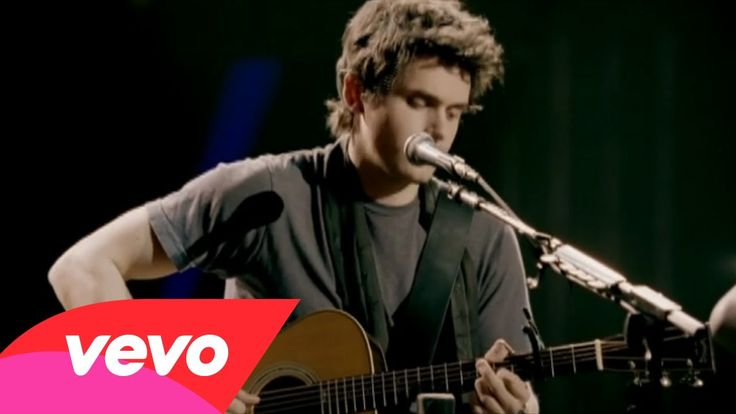 John Mayer - Free Fallin' (Live at the Nokia Theatre) (some days you just feel this way) great cover
