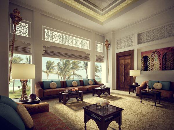 17 best images about arab interior design on pinterest for Islamic interior design ideas