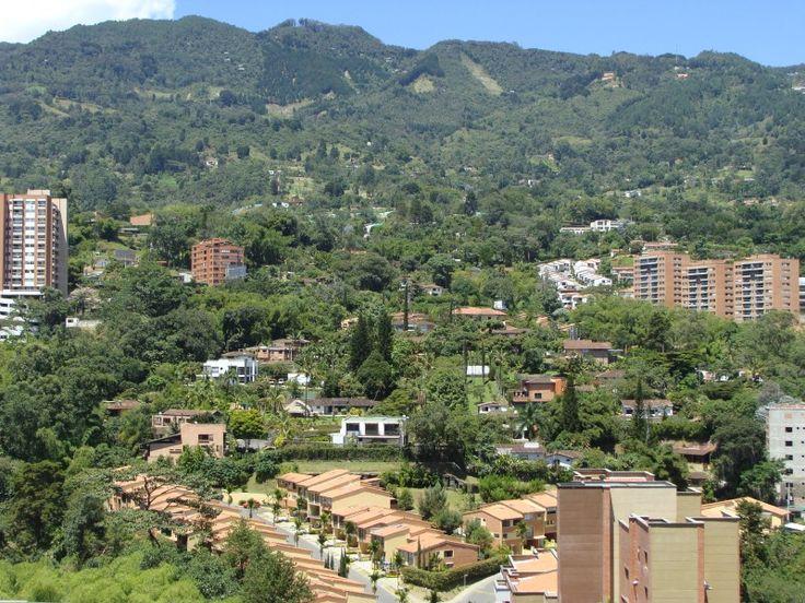 Adminsitración de la propiedad Antioquia