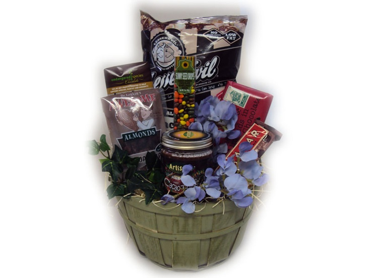 19 best mothers day healthy gift baskets images on pinterest as sweet as mom chocolate gift basket for mothers day negle Gallery