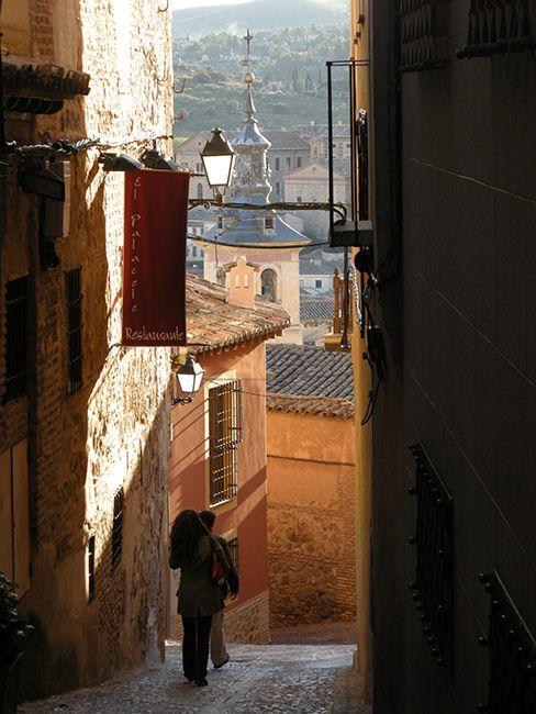 Испания, 2008