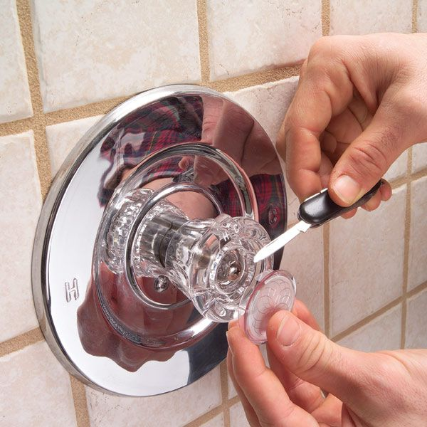 How To Fix A Dripping Shower Diy Diy Home Repair Faucet Repair