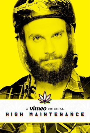 """""""High Maintenance"""" online ansehen 