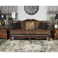 Leather Sofas, That Furniture Outletu0027s Minnesotau0027s #1 Furniture Outlet Ashley  Furniture Minnesotau0027s #1