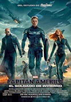 Capitan America 2 online latino 2014 VK