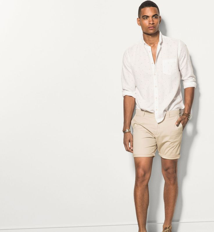 Pantalones - HOMBRE - Pantalones - REBAJAS - Massimo Dutti