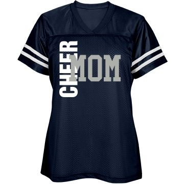 Check out full site (kr) CHEER MOM: JERSEY | CHEER MOM JERSEY: PERSONALIZED