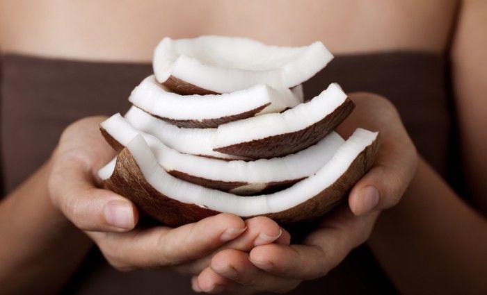 Kokosöl abnehmen und gegen heisshunger