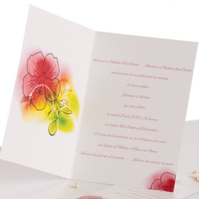 17 best images about carte d invitation pas cher mariage on pinterest english mariage and chic. Black Bedroom Furniture Sets. Home Design Ideas