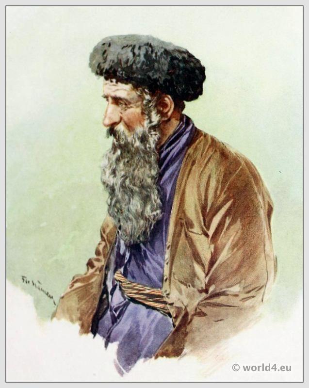 Polish Jew