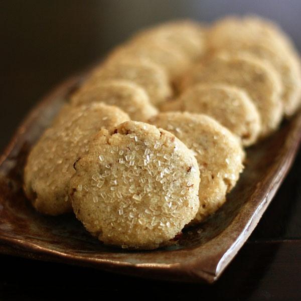 martha_stewart_butter_pecan_cookie | cookies, bars & balls | Pinterest