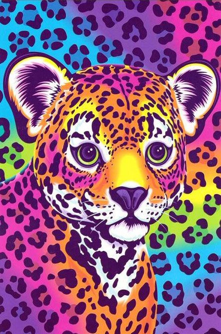 gallery for lisa frank iphone wallpaper