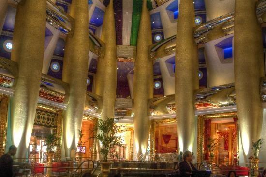 burj al arab hotel dubai | Foto di Burj Al Arab, Dubai - Hotel - TripAdvisor