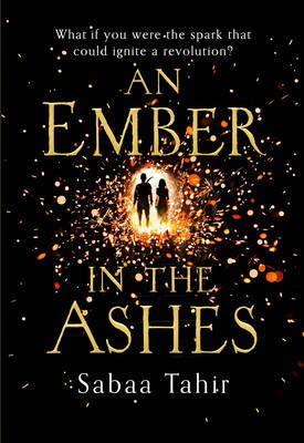 Αναζήτηση για an ember in the ashes | Public