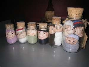 Pickled people :)