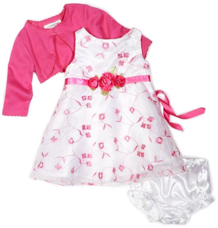 Best 25  Baby girl dress design ideas on Pinterest | Little girl ...
