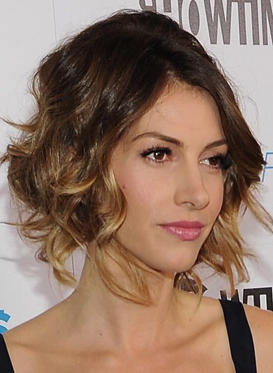 The 25 Best Concave Hairstyle Ideas On Pinterest
