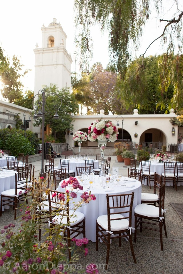 Special Events by Luz Pencyla provides complete