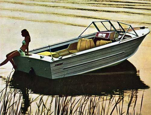 42cf35bf711cc4fdf49f4bc14934542a vintage boats starcraft 80 best boats images on pinterest boats, starcraft and boating  at panicattacktreatment.co