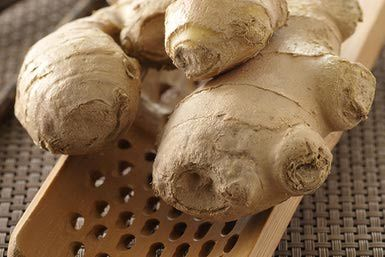 Taking Ginger for Nausea Relief