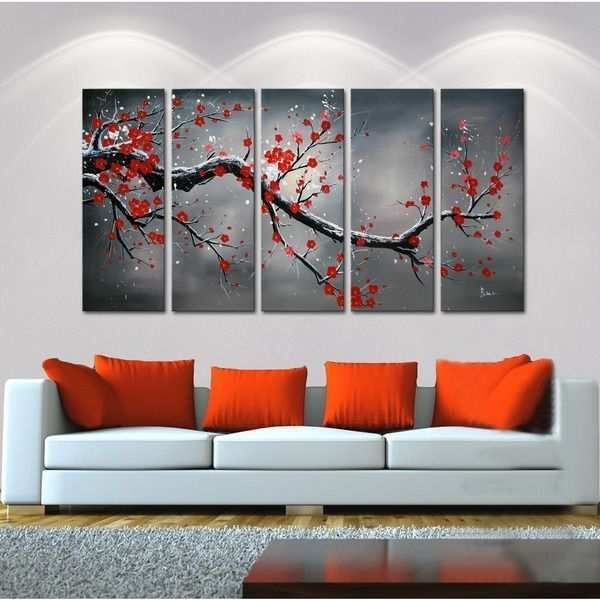 Best Way To Frame A Canvas Painting Lovely Best 25 Multiple Canvas Art Ideas On Pinterest 3 Piece Canvas Art Flower Canvas Wall Art Canvas Wall Art