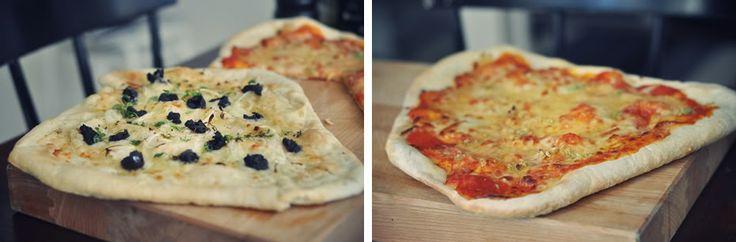 pizza pizza! | Emily Salomon