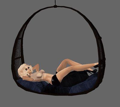 Midnight Swing (textured for IMVU)