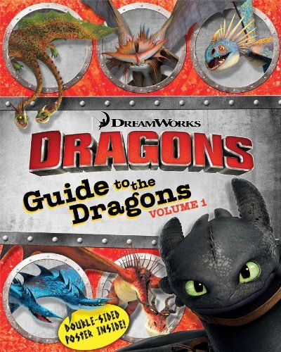 Guide to the Dragons Volume 1 (How to Train Your Dragon TV) by Maggie Testa http://www.amazon.com/dp/1481419366/ref=cm_sw_r_pi_dp_TiiFub1CX6DVQ
