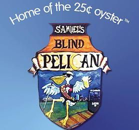 The Blind Pelican Restaurant and Bar New Orleans