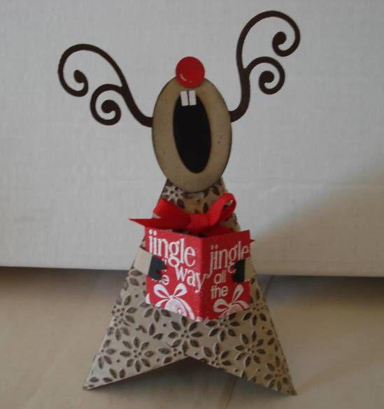 noël | 30 idées et tutos pour créer des cartes de Noël personnalisées ...