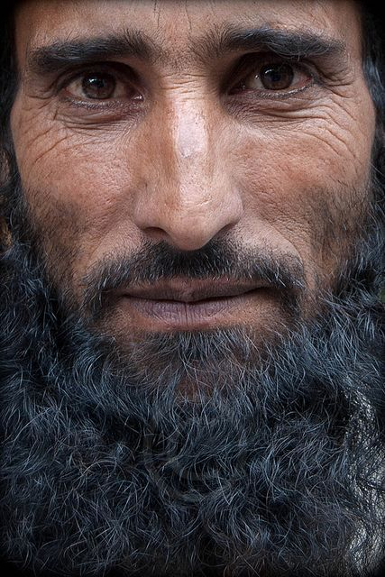 Faces of North Pakistan
