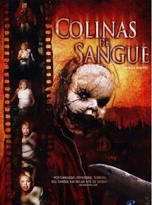 † Wellcome To Hell †: Colinas de Sangue (2009)