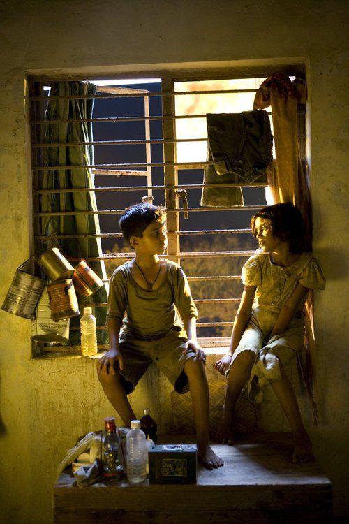 Slumdog Millionaire I love this movie but it's sad.