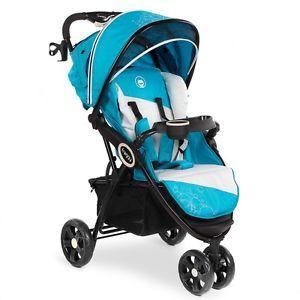 Froggy® Buggy Kinderwagen Sportwagen Baby Kinder Wagen DINGO
