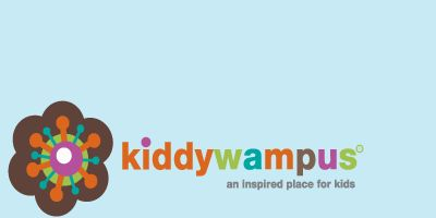 kiddywampus: an inspired place for kids.  In St. Louis Park, a kids' toystore and more importantly an awesome place to have a little art time.  $8/kid for one hour of art time.  Bring your own smock and let them clean up the mess!