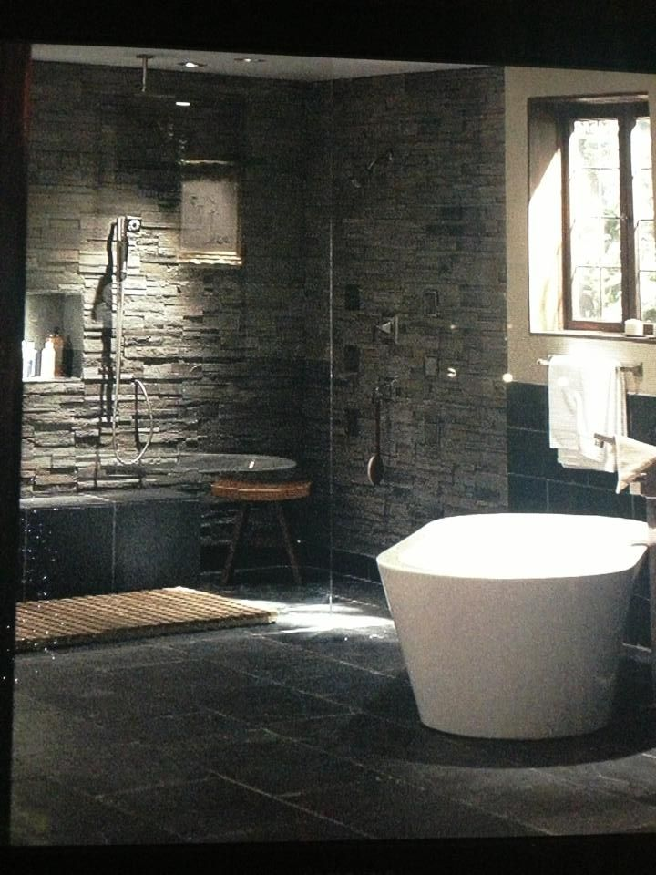 1000 Images About Bathroom Grotto On Pinterest Concrete