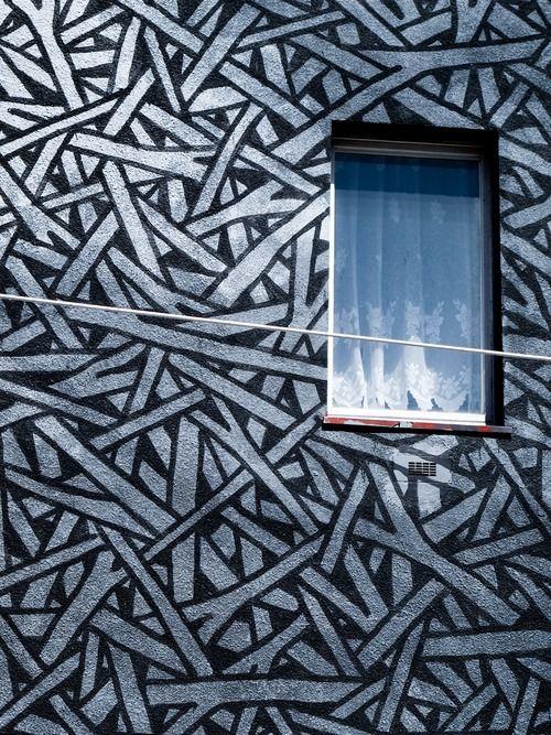 Mural  Katowice Festival Street Art - 2012
