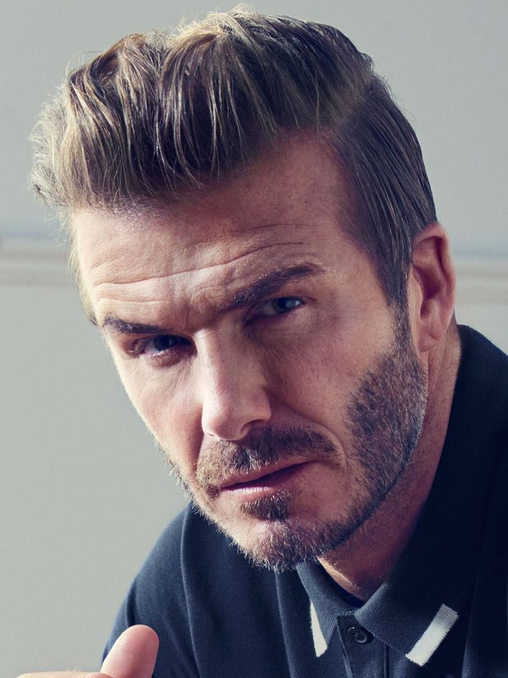 1000 Images About David Beckham Hair 2016 On Pinterest