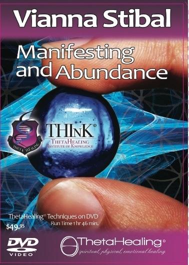 A must watch --- Watch Vianna Stibal, bringing to light:: limiting beliefs to manifestation  abundance!