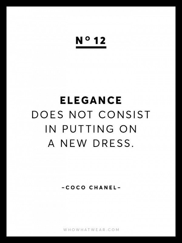 best 25 zitate coco chanel ideas on pinterest chanel zitate coco chanel zitate and coco chanel. Black Bedroom Furniture Sets. Home Design Ideas