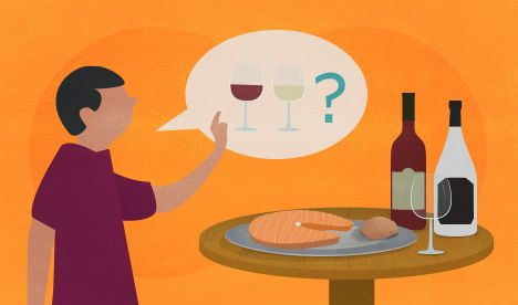 Are you guilty of one of these classic wine drinker mistakes?