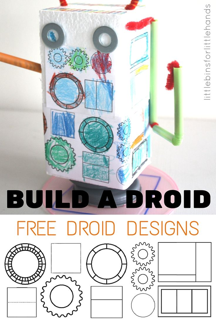 77 best star wars images on Pinterest | Star wars party, Crafts for ...